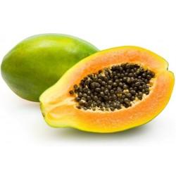 Papaya (por unidad peso aprox 300 gr)