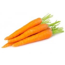 Zanahoria 1/2 Kg.