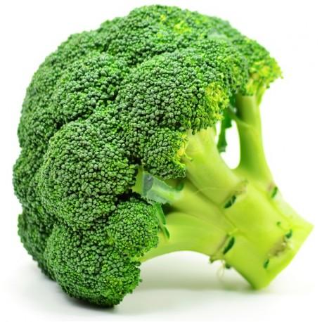 Brócoli (por unidad)